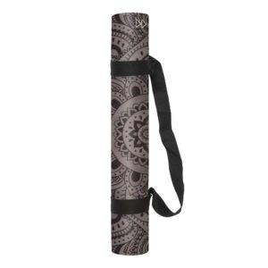 Tappetino combinato da 3,5 mm - Mandala nero